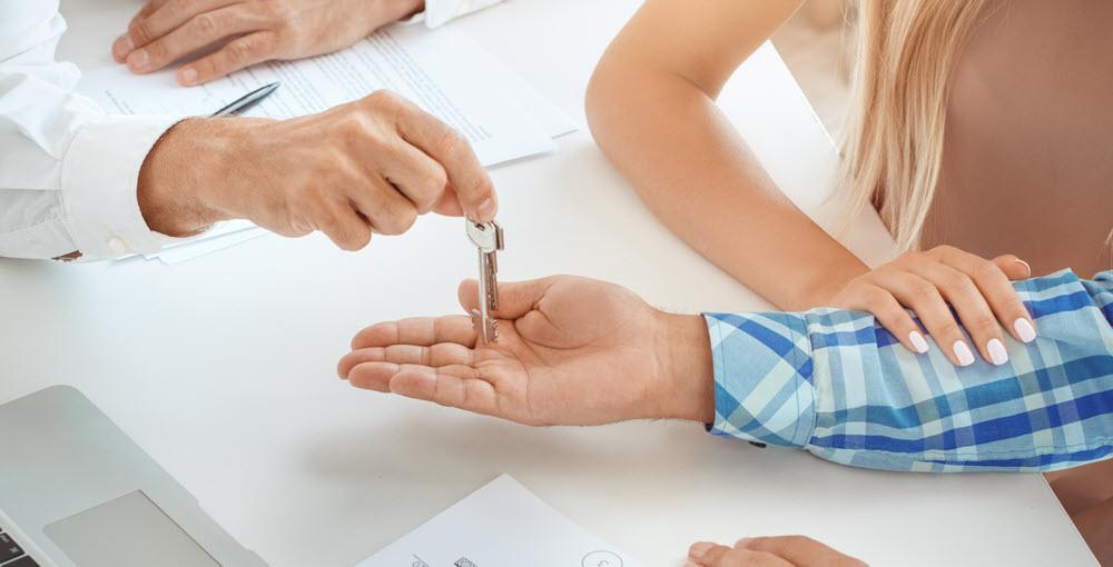 Mortgage Buyers